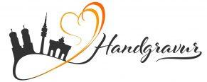 Handgravur