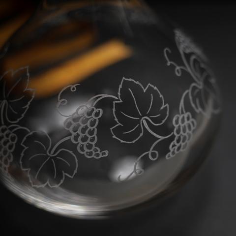 Handgravur_Glaskugel
